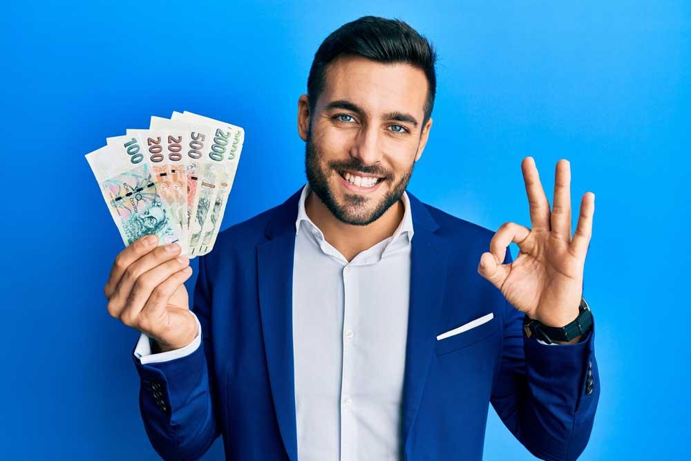 Rychlá nebankovní půjčka nabízená ihned na ruku